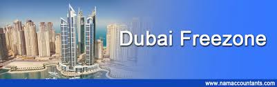 Information about setting up a business in Dubai freezone