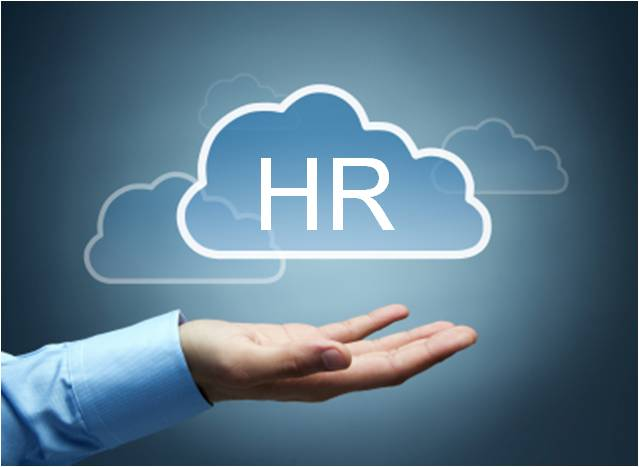 Advantages of cloud-based HR software