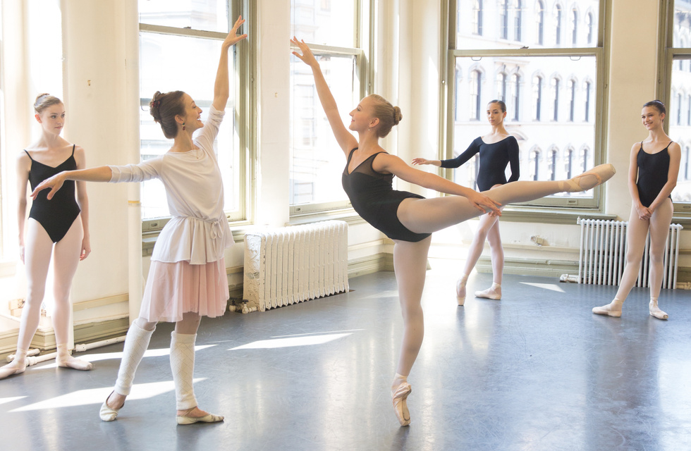 Exceptional skills you need to become a successful ballet dancer