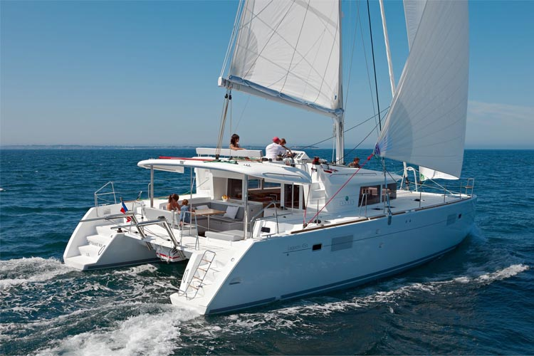 Points that require attention when renting a yacht