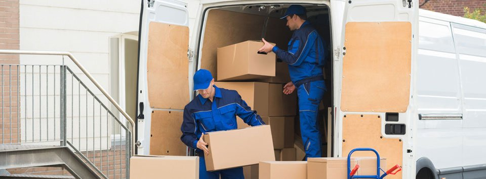 How to find a trusted international moving and packing company