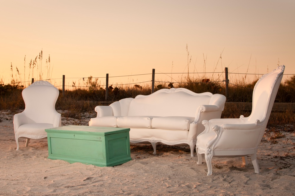 Common mistakes people make when setting outdoor furniture