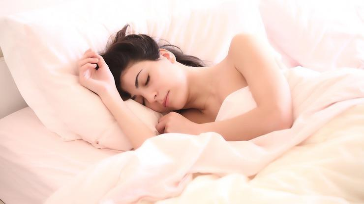 5 Simple Hacks To Achieve A Satisfying Nap