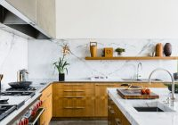 Some contemporary ideas for improving the interior of your kitchen