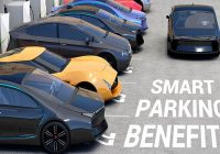 Telltale benefits of using parking management system